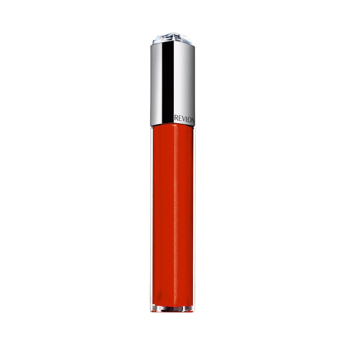 Фото Revlon Помада-блеск для Губ Ultra Hd Lip Lacquer Fire opal 560 5,9 мл. Купить  в РФ