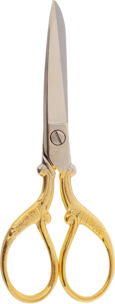 Ножницы для вышивания  Hemline , длина 13 см -  Канцелярские ножи и ножницы