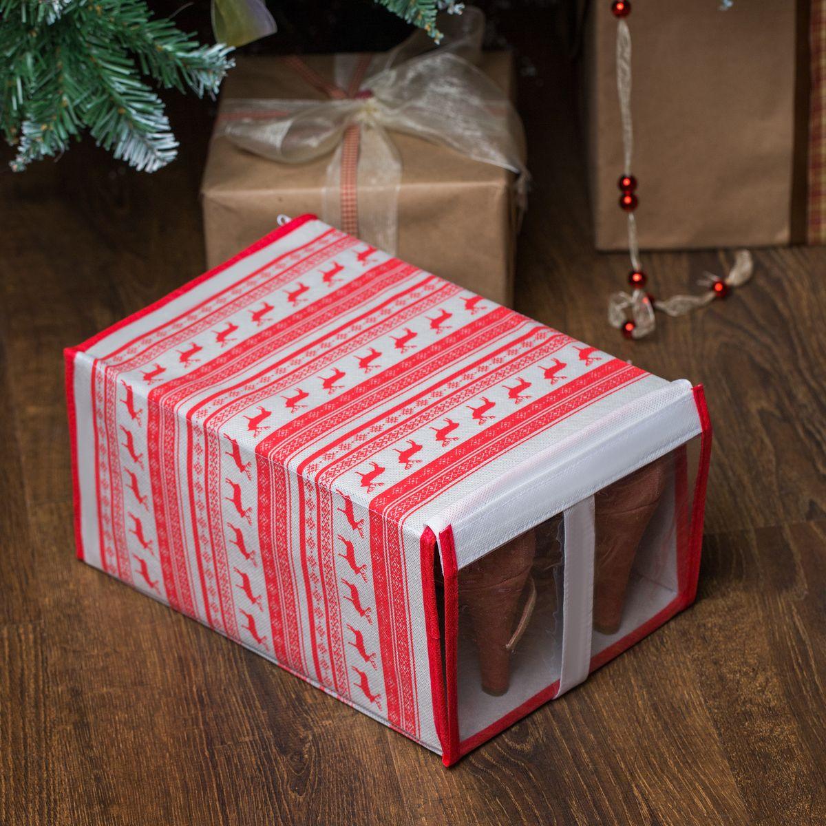 Как сделать коробку для декоративных скотчей
