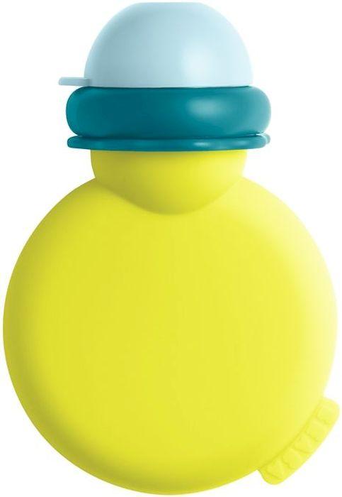Beaba Контейнер для детского пюре цвет желый голубой зеленый -  Все для детского кормления