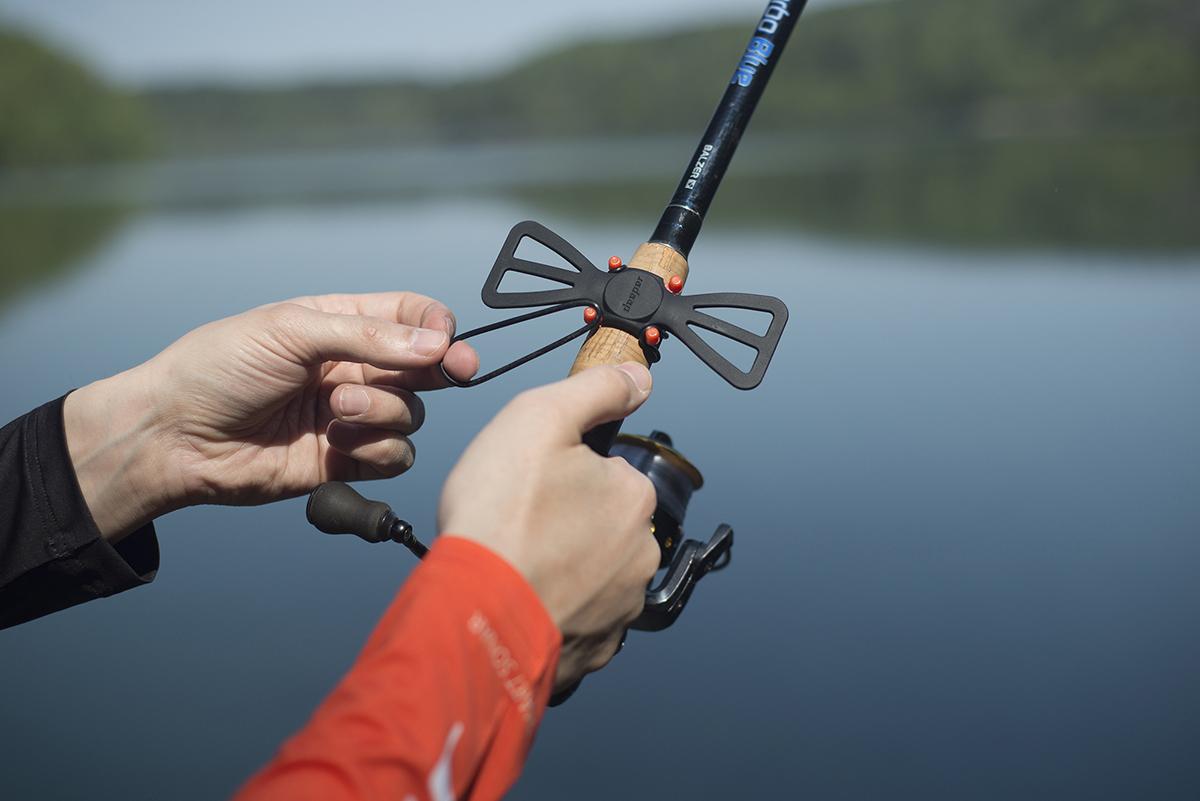 тлф для рыбалки