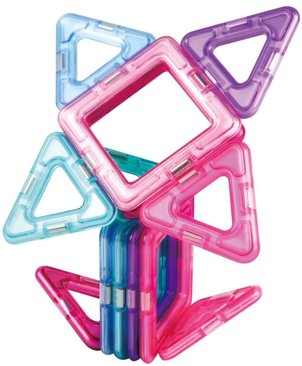 Поделки из магнитного конструктора