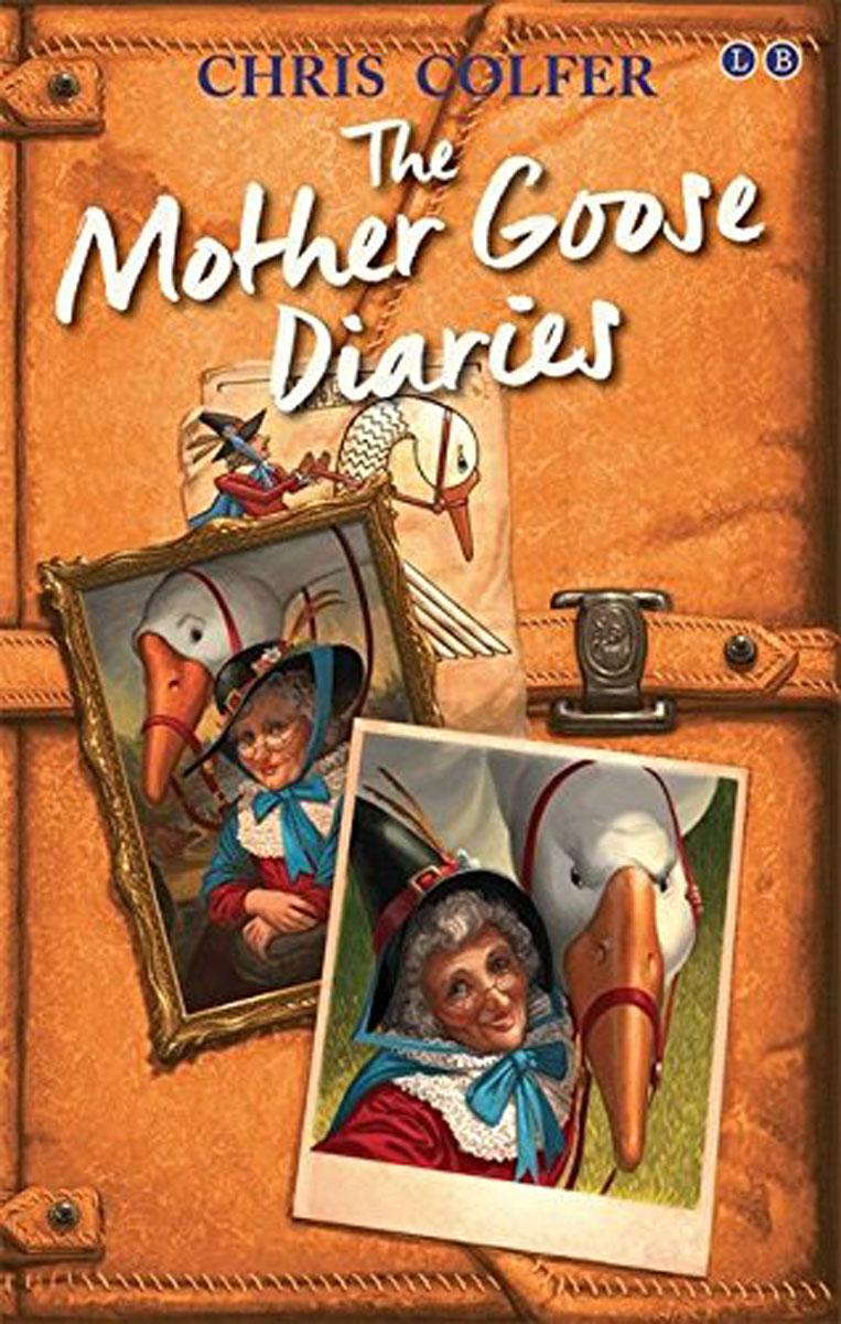 Фото The Land of Stories: The Mother Goose Diaries. Купить  в РФ