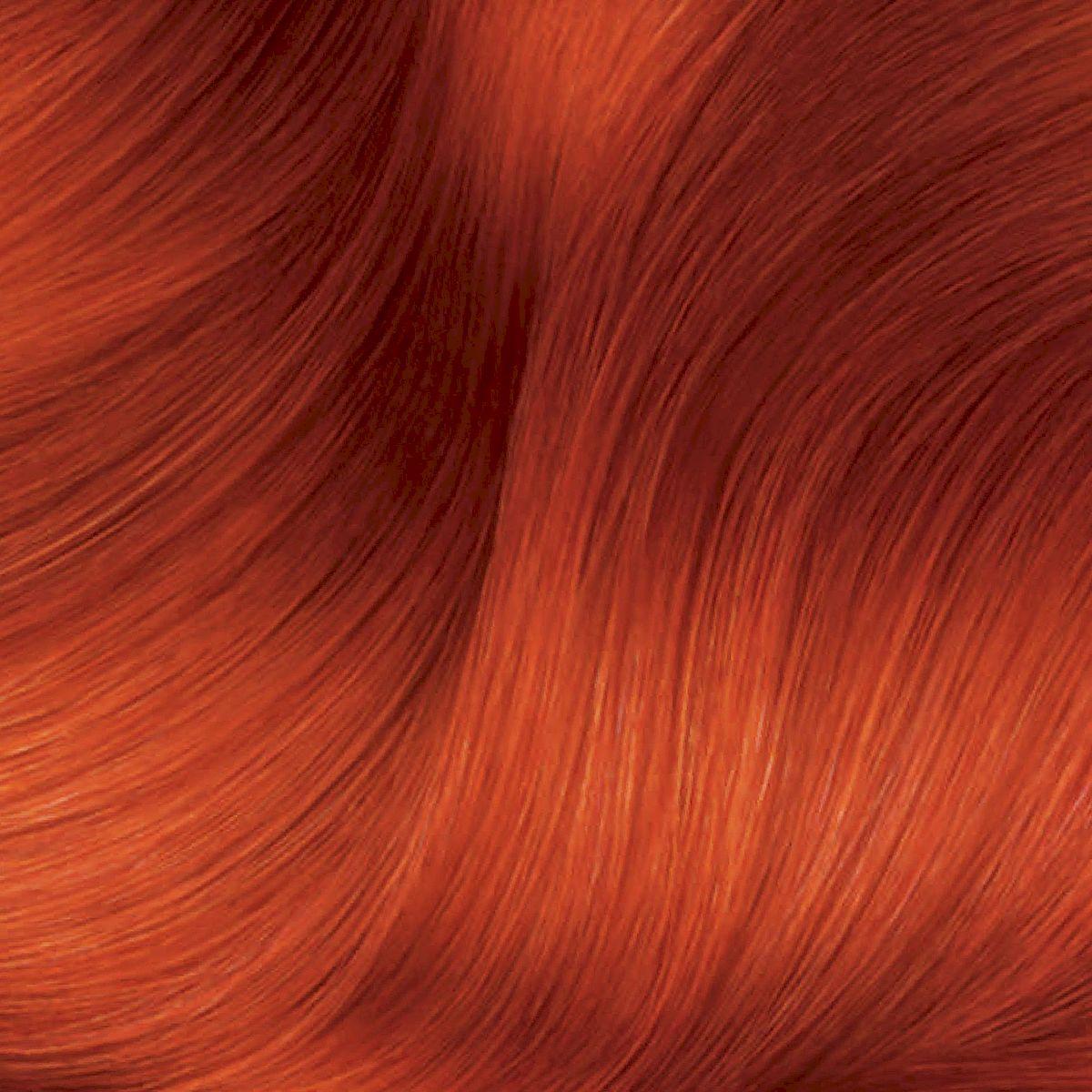 Краски для волос медные оттенки фото