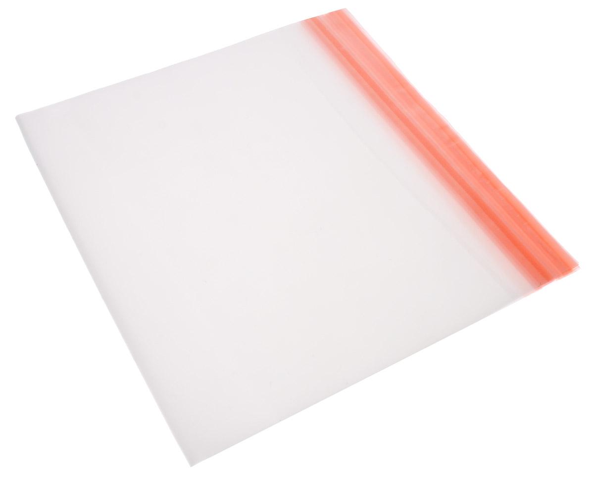Panta Plast Обложка для тетрадей с самоклеющимися полосами цвет коралловый 10 шт -  Обложки