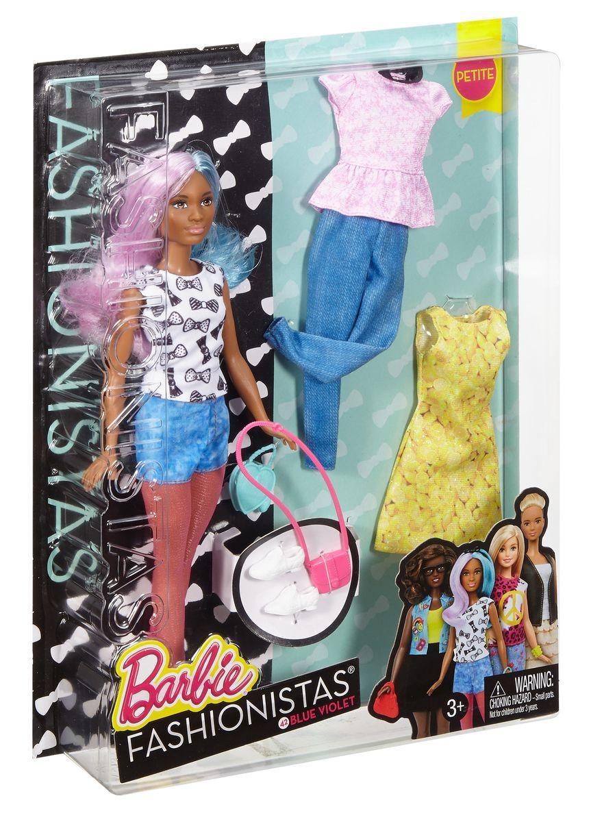 Barbie кукла с набором одежды
