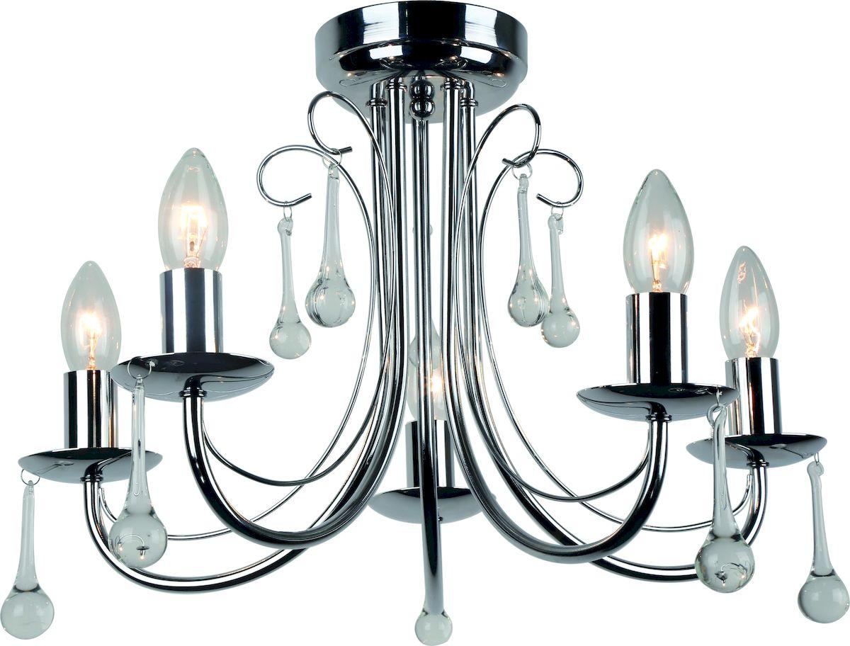 Светильник потолочный Arte Lamp  Speranza . A8548PL-5CC