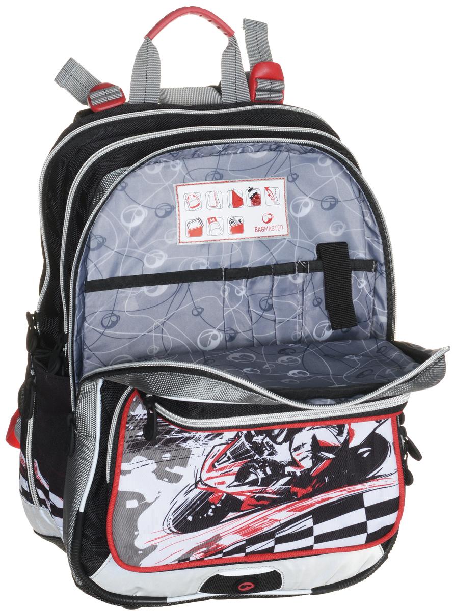 Детские рюкзаки bag master рюкзаки герфилд