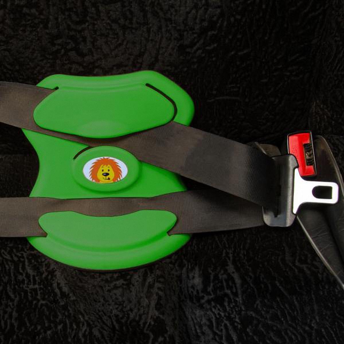 Адаптер ремень безопасности для ребенка фото