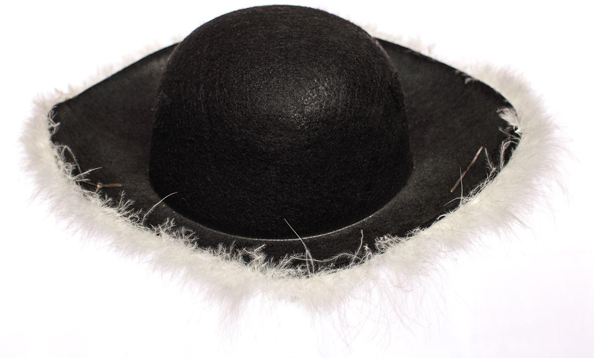 Rio Шляпа карнавальная 8135 -  Колпаки и шляпы