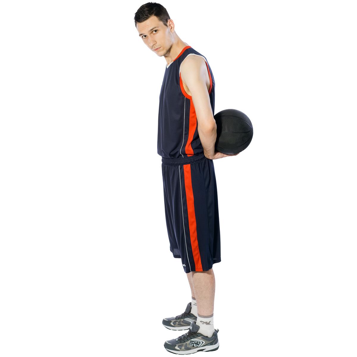 Майки баскетбольные