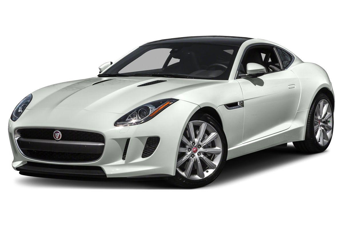 Фото Welly Модель автомобиля Jaguar F-Type Coupe. Купить  в РФ