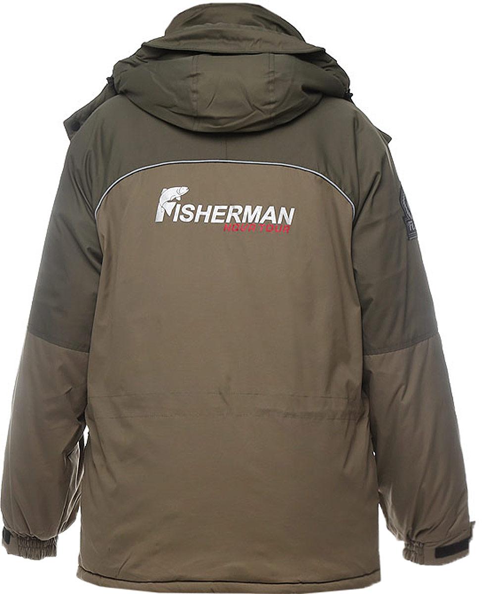 Купить одежду для рыбалки большого размера
