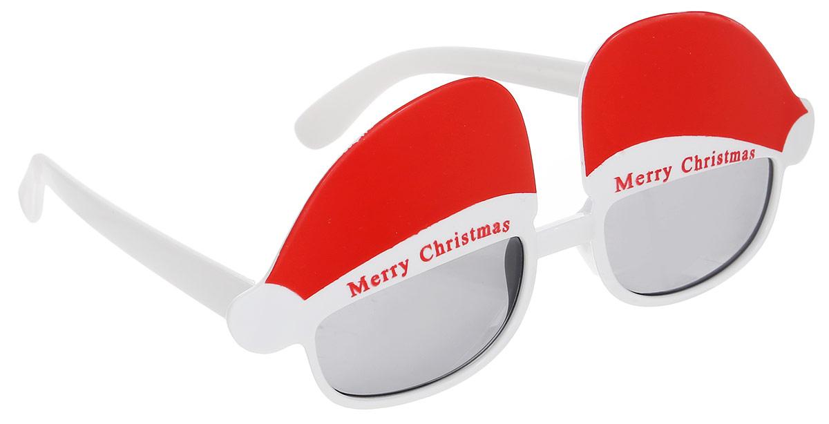 Partymania Очки для вечеринок Merry Christmas -  Очки карнавальные