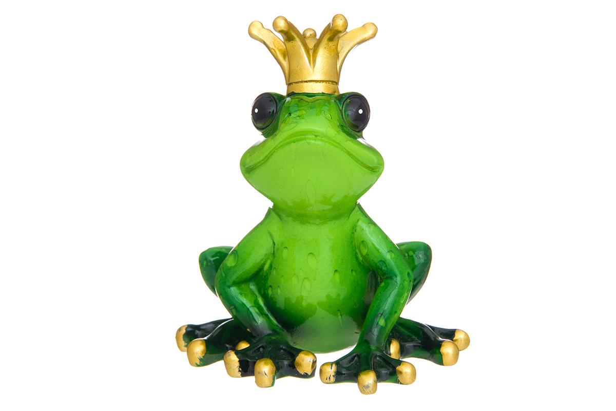 Поздравления к статуэтке лягушка