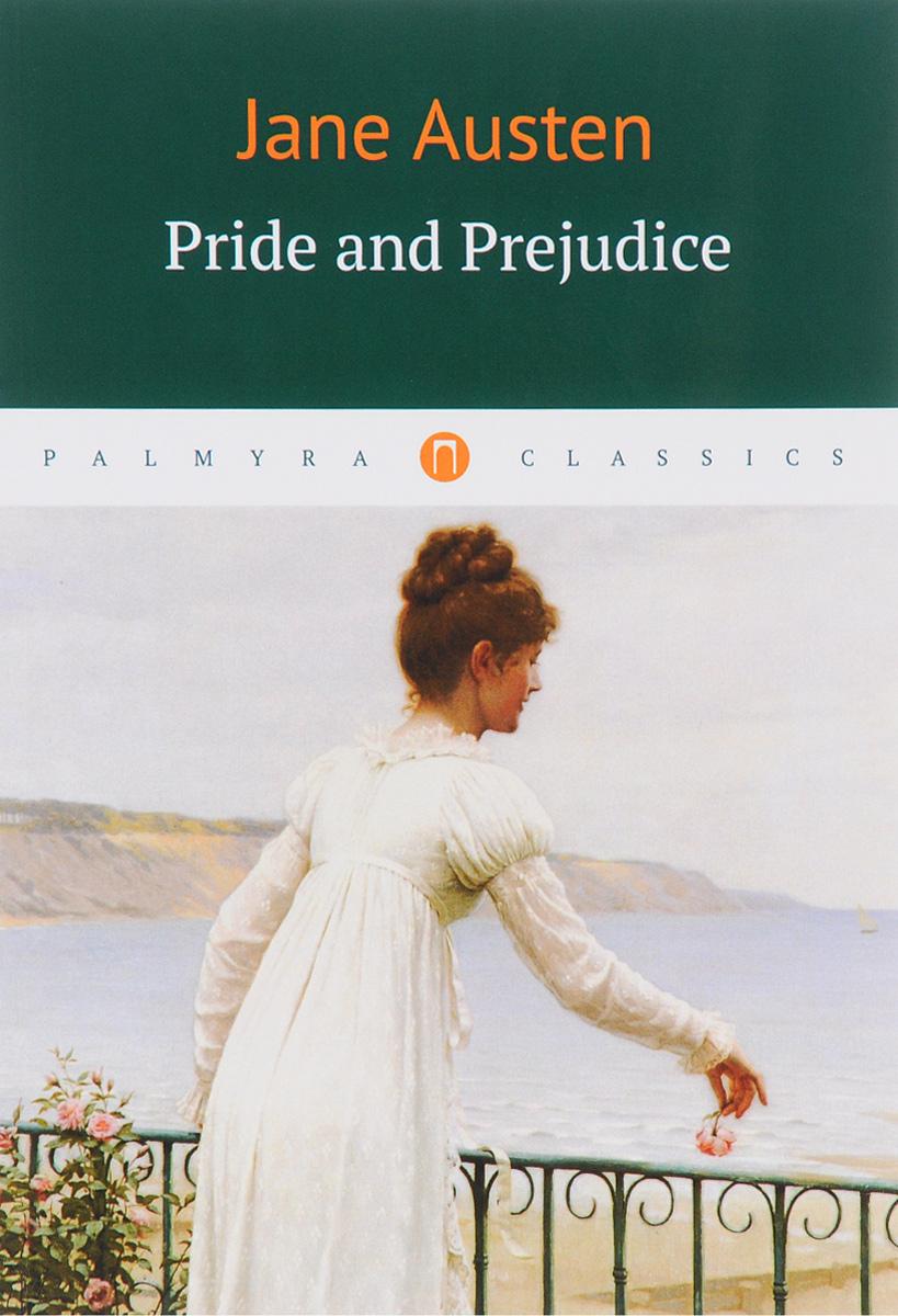 Фото Jane Austen Pride and Prejudice. Купить  в РФ