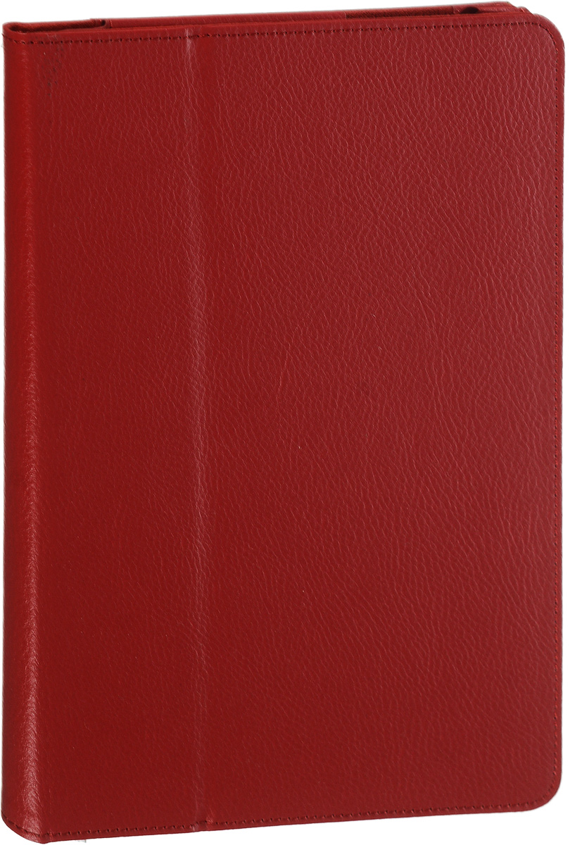 Фото IT Baggage Slim чехол для Samsung Galaxy Tab 2 10.1, Red. Купить  в РФ