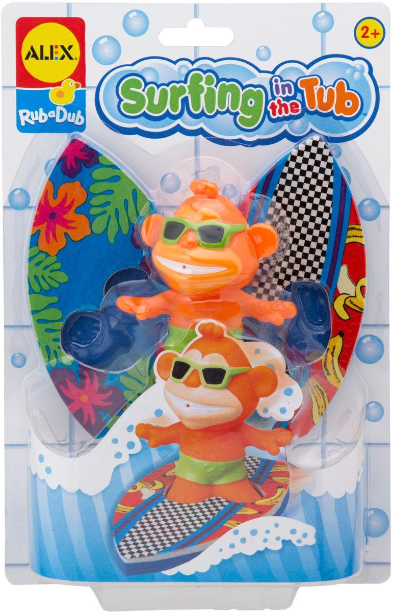 Игрушка для ванной Пляжная вечеринка (812W)