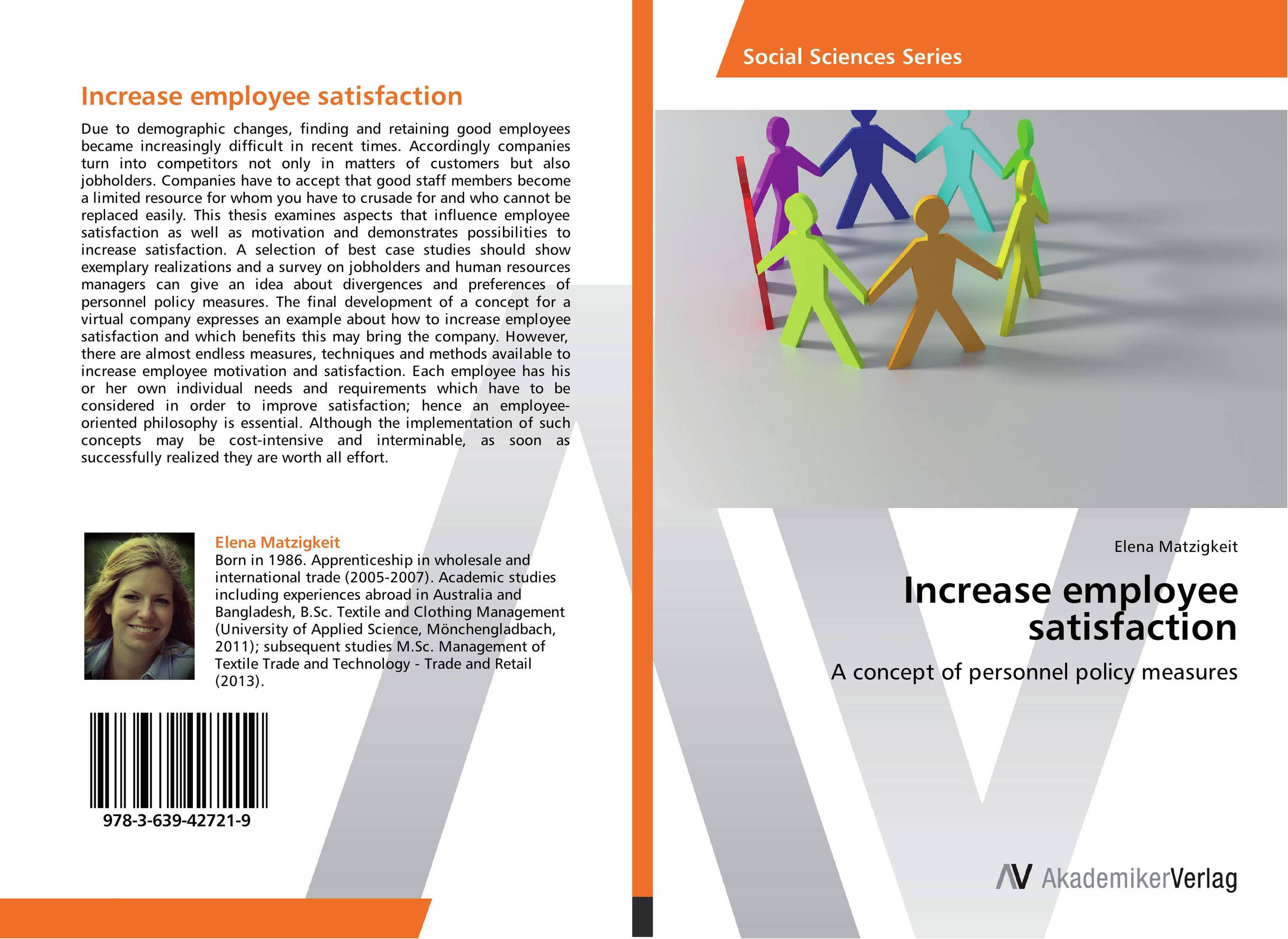 create a plan to increase employee motivation satisfaction and performance The division of an organization's work among its employees and the application of motivational theories to jobs to increase satisfaction and performance true.