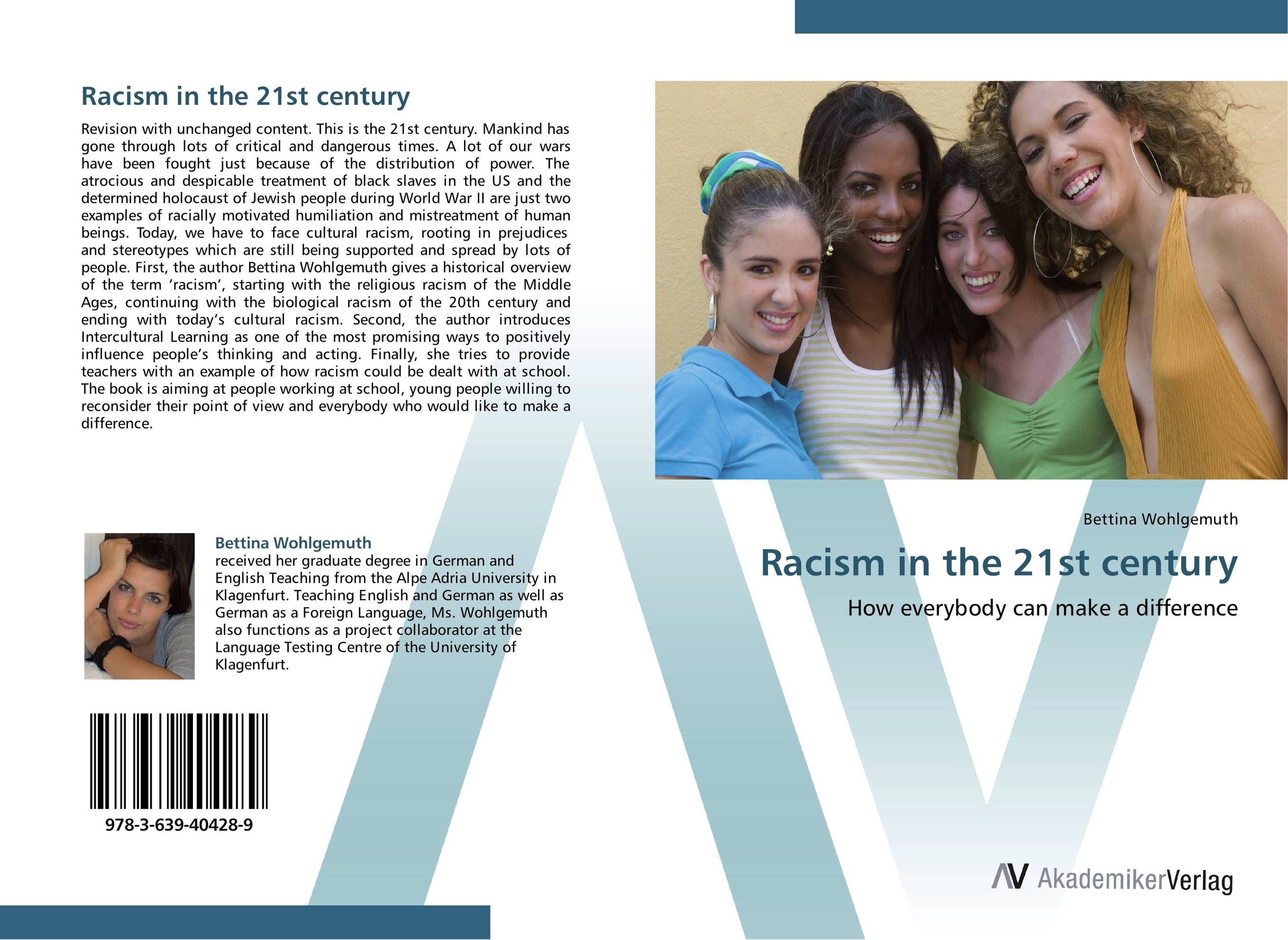 racism in our society today essay I would suggest the following eight key effects of racism on society: is the target of racism this is a huge expense for our racism in today's society.