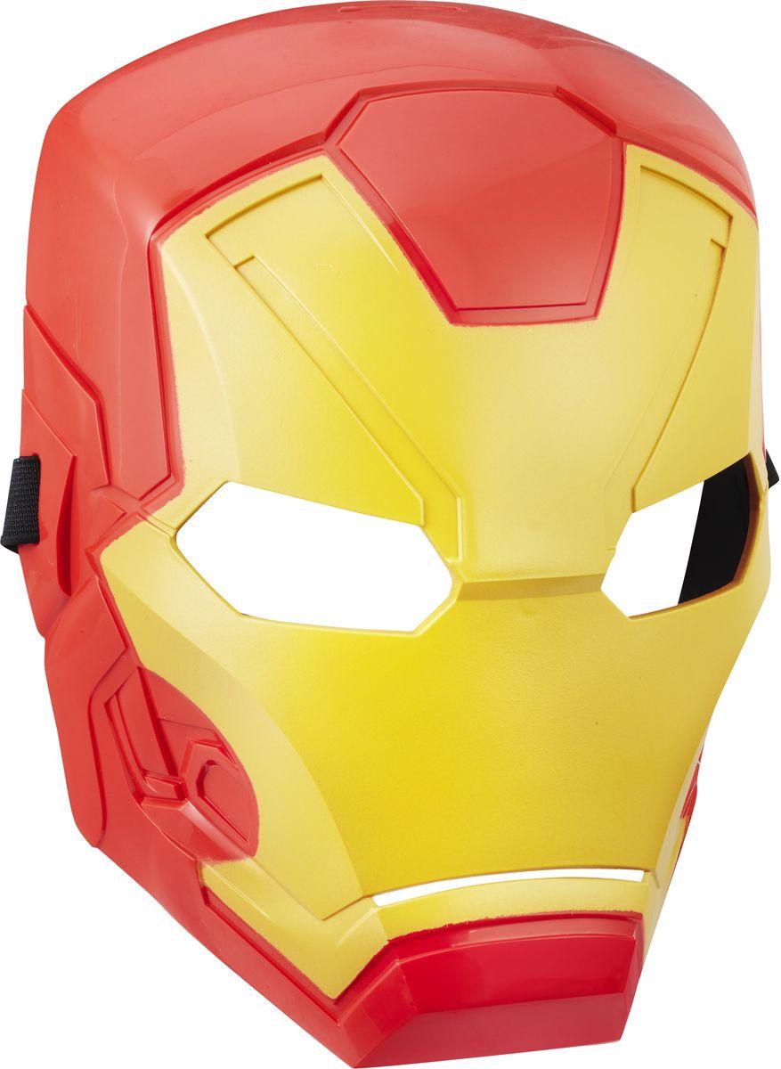 Avengers Маска Мстителя Железный человек -  Маски карнавальные