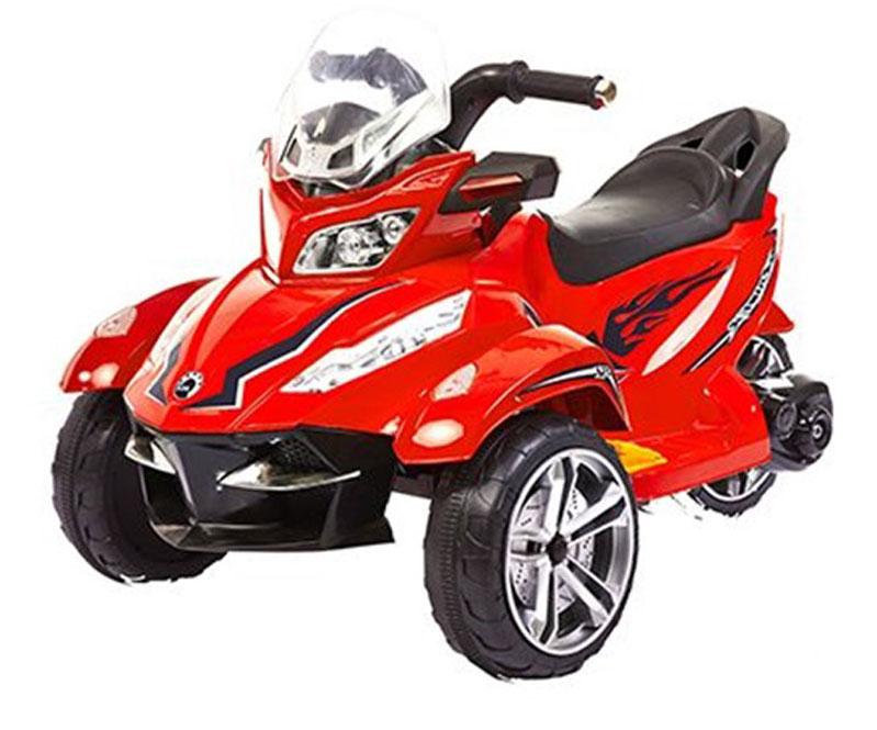 1TOY Трицикл аккумуляторный -  Электромобили