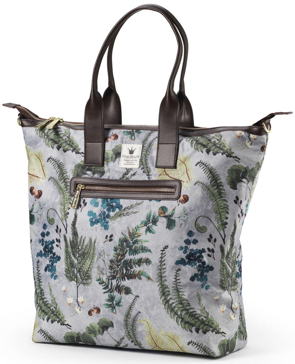 Elodie Details Сумка для мамы Forest Flora цвет мультколор -  Сумки для мам