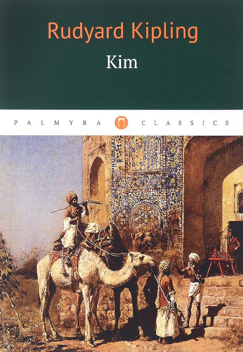 Фото Rudyard Kipling Kim. Купить  в РФ