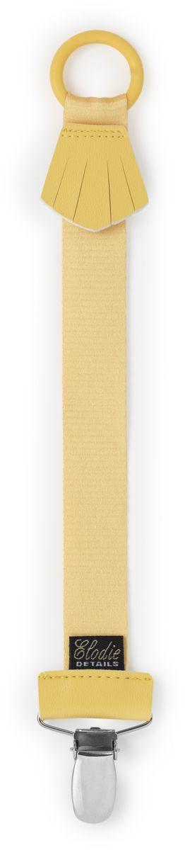 Elodie Details Клипса-держатель для соски-пустышки Sweet Honey Harry от 0 месяцев -  Все для детского кормления