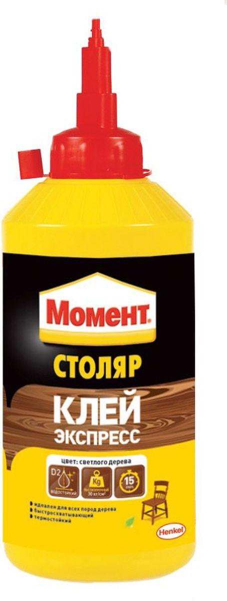 Клей Момент  Столяр , 750 г -  Клей