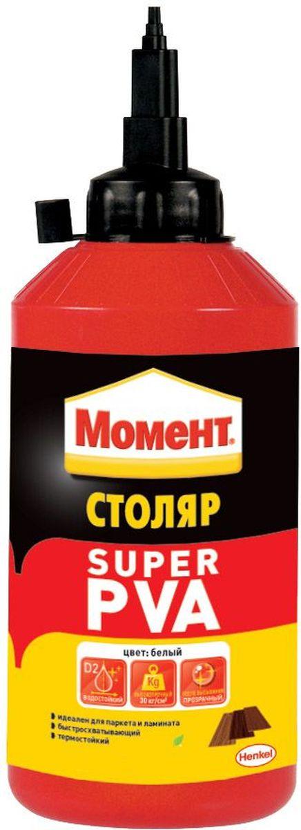 Клей Момент  Super PVA , 750 г -  Клей