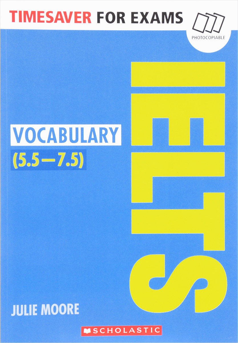vocab ielts