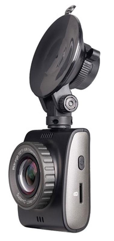 RayBerry D3 автомобильный видеорегистратор - фото 3