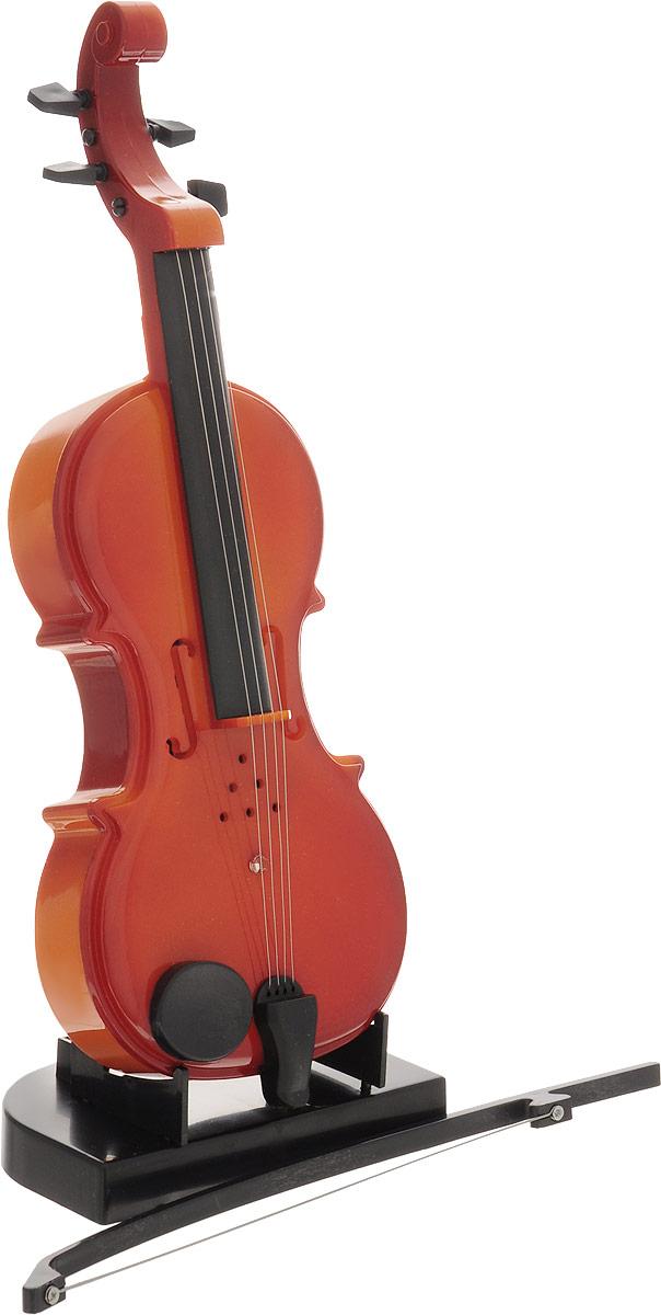 Фото 1TOY Скрипка Музыкальный бум. Купить  в РФ