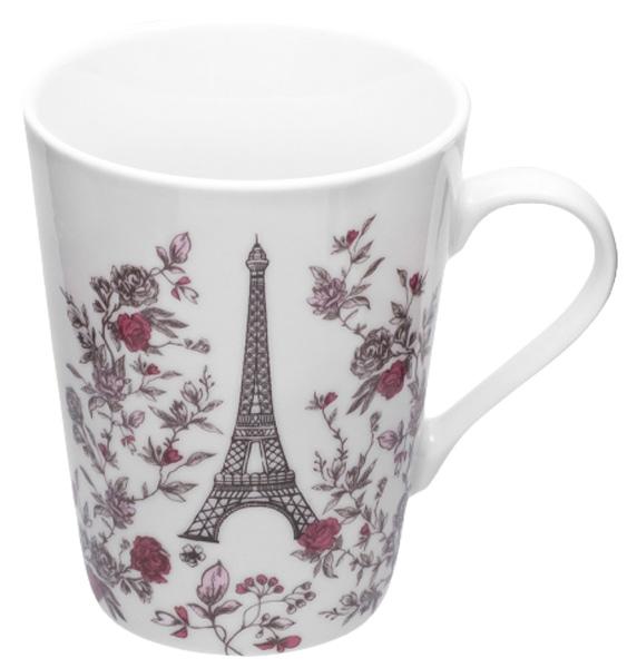"""Фото Кружка Domenik """"Souvenirs De Paris"""", 400 мл. Купить  в РФ"""