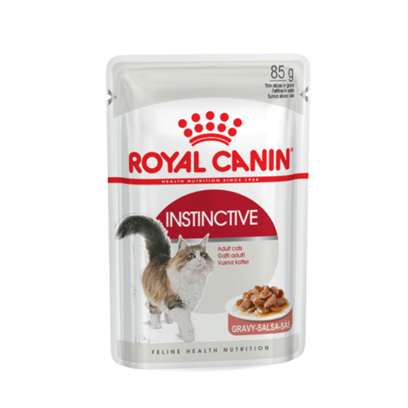 Корм для коше корм royal canin