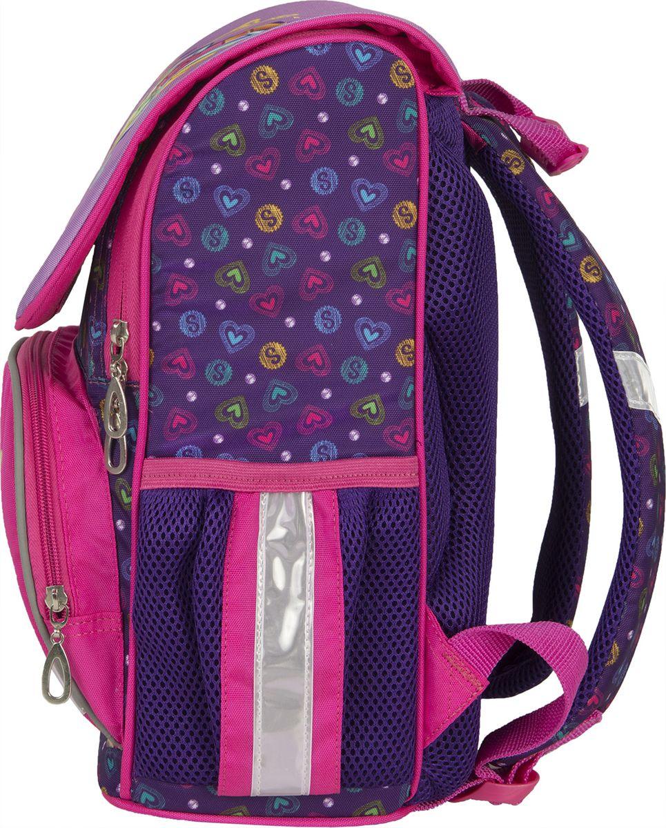 Как сделать школьный рюкзак легче