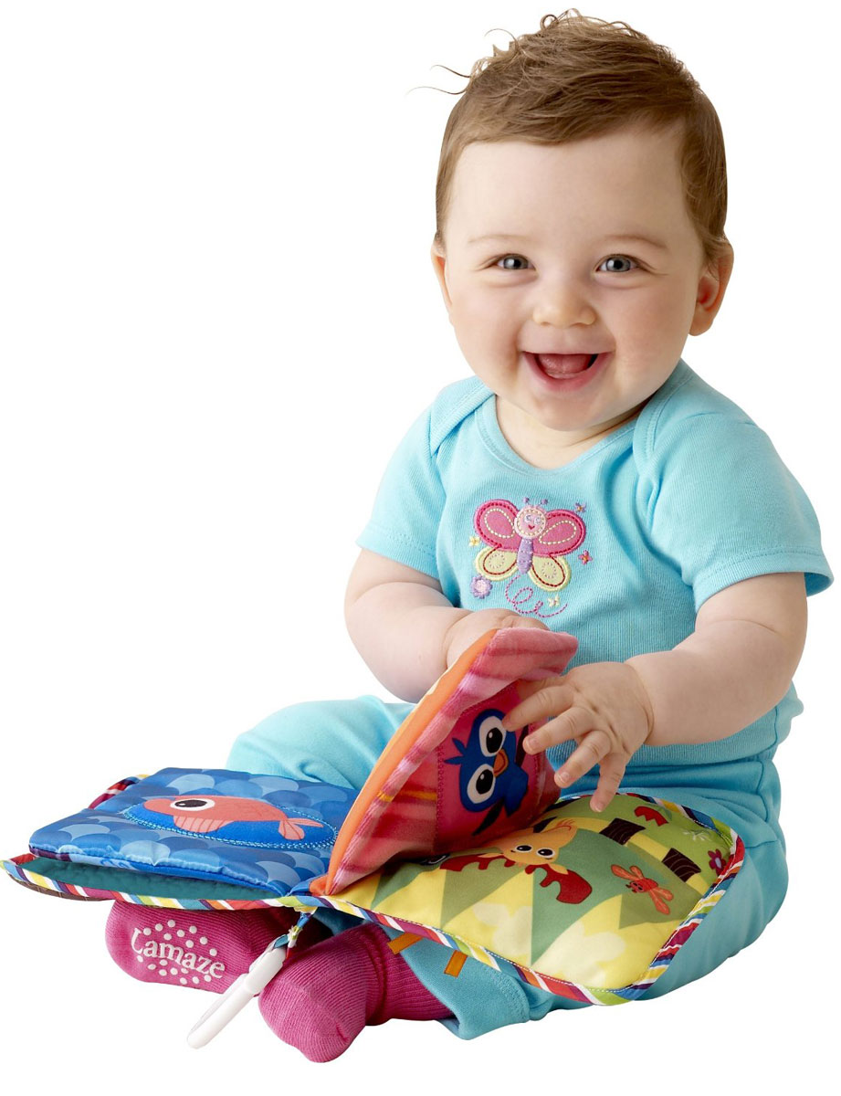 child development of infant toy