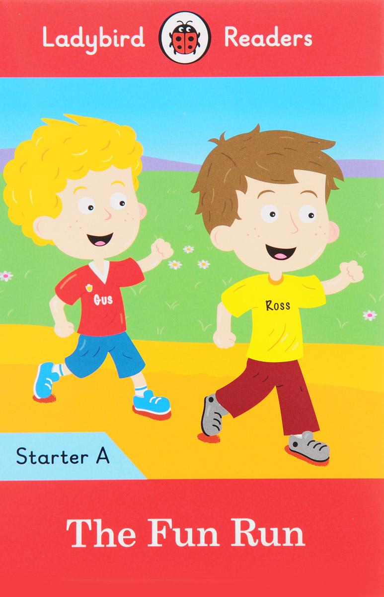 Фото The Fun Run: Starter A. Купить  в РФ