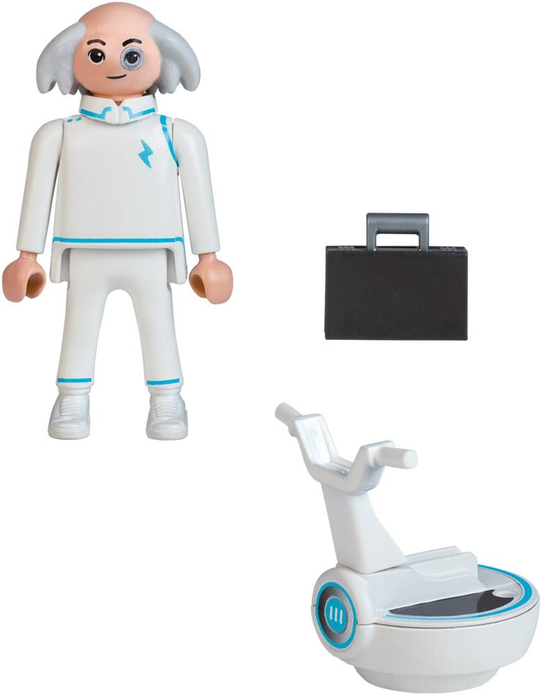 Фото Playmobil Игровой набор Доктор Икс. Купить  в РФ