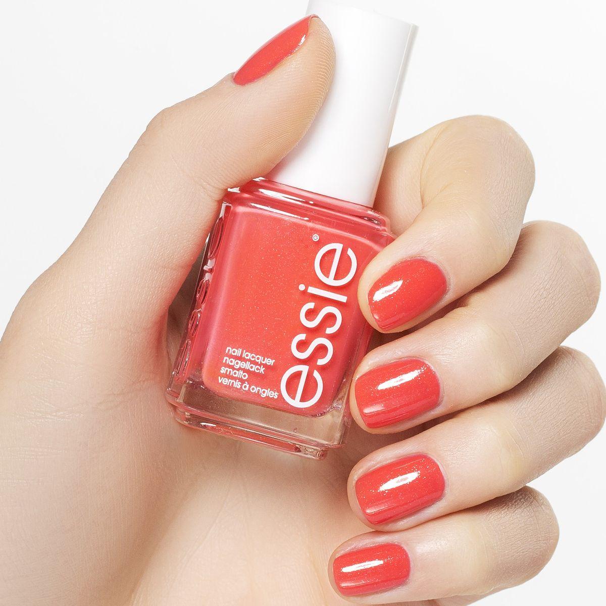 Лак для ногтей ESSIE Отзывы покупателей 6