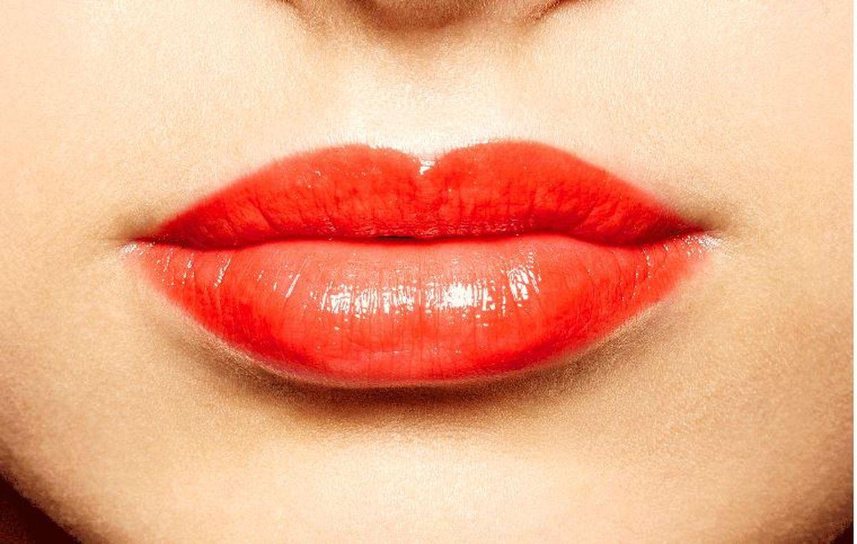Цвет губ и здоровье
