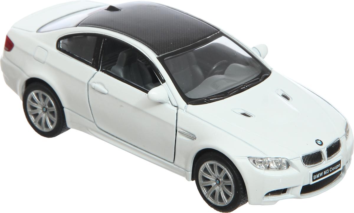 Фото Kinsmart Модель автомобиля инерционная BMW M3 Coupe. Купить  в РФ