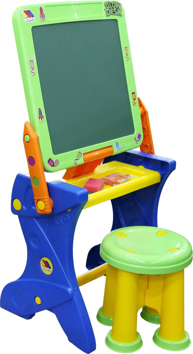 Полесье Набор детской мебели Играй и учись -  Детская комната