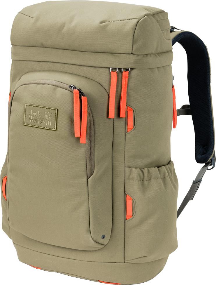 Компактные рюкзаки jack wolfskin сумки и чемоданы недорого