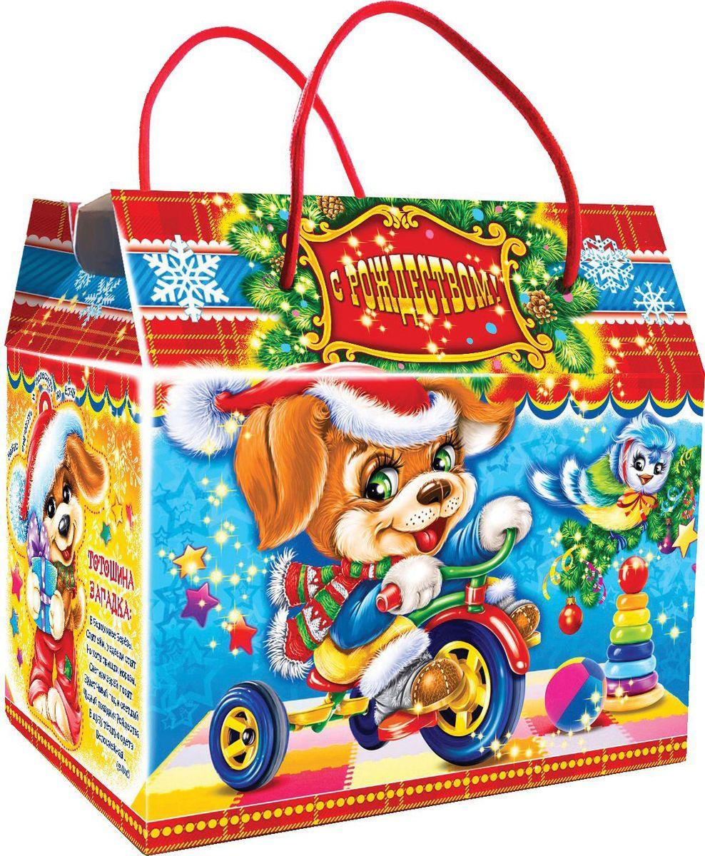 Новогодний подарок в екатеринбурге 90