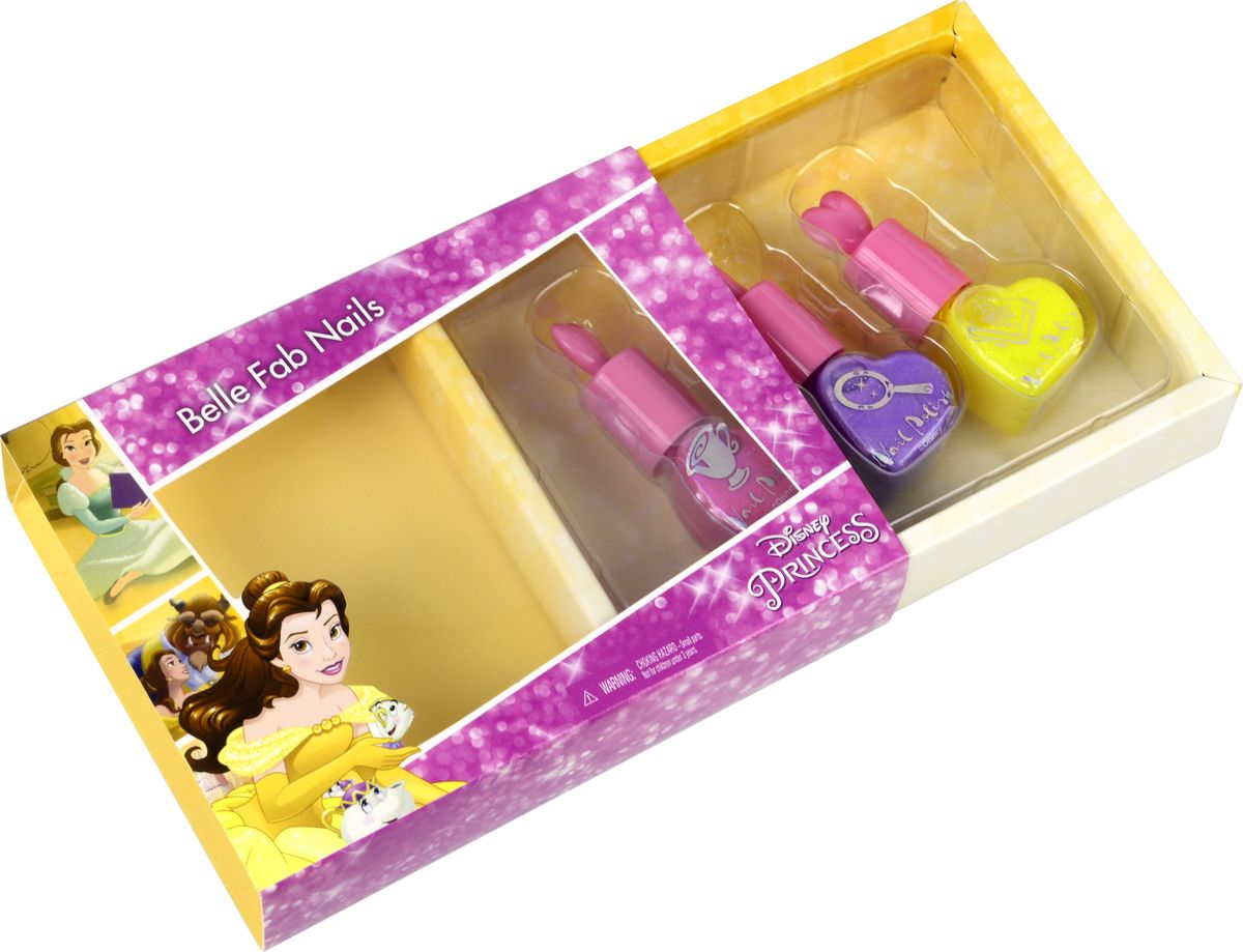 Косметические наборы для девочек в подарок
