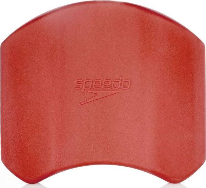 Доска для плавания Speedo  Elite Pullkick Foam , цвет: красный -  Все для купания