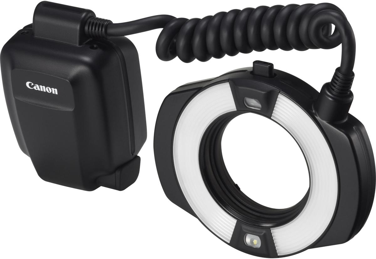 Canon Macro Ring Lite MR-14 EX II вспышка