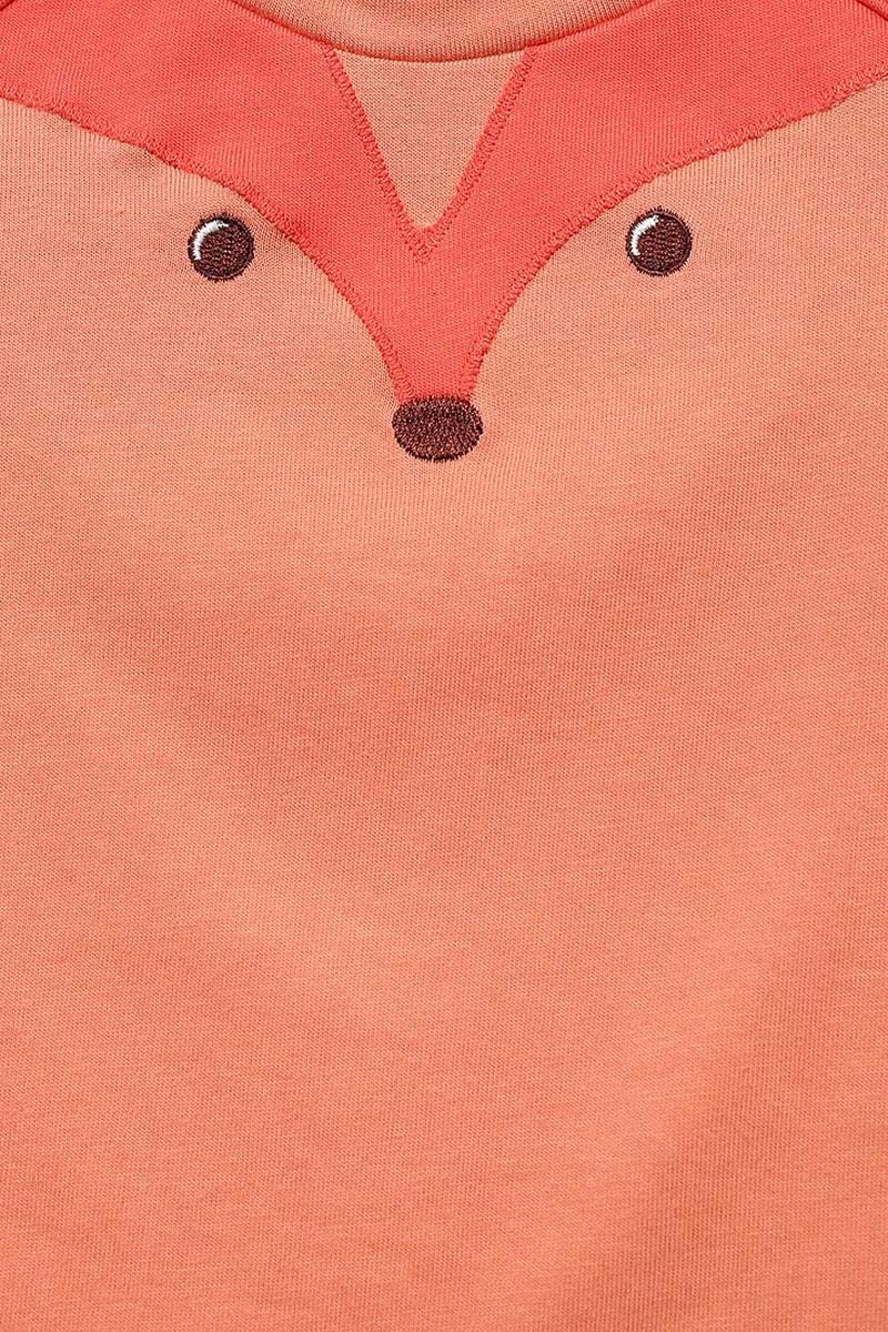 Персиковый Джемпер